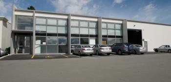 ArcActive ArcActive Moves to New Premises