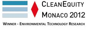 Clean equity logo
